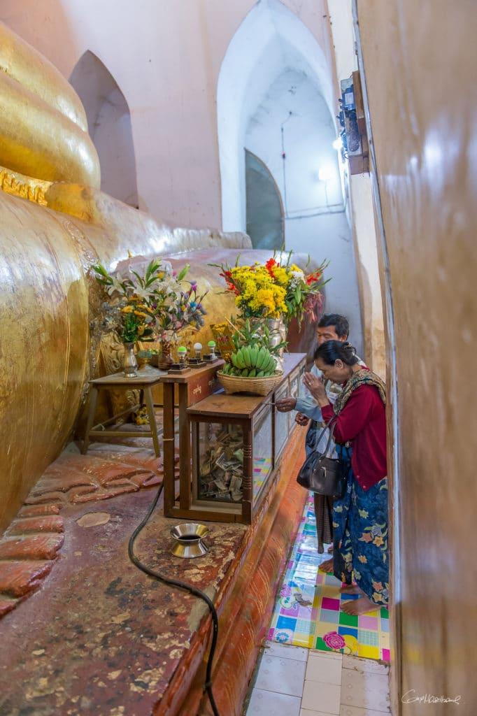 Manula temple